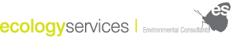 Ecology Services Ltd Logo